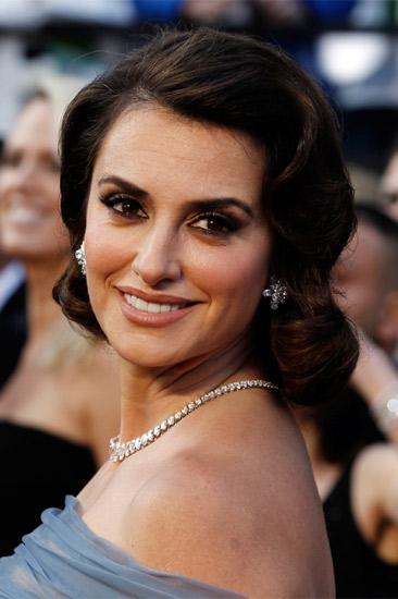 Oscar 2012 – frizure i šminka