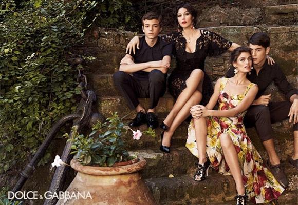 Dolce & Gabbana proljeće 2012.