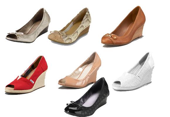 Moderne ravne cipele za proljeće