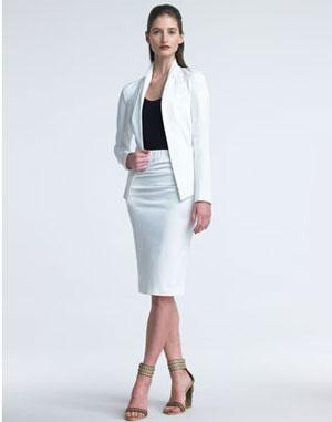 Moderne suknje za ured