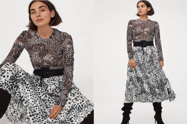 Moderne duge suknje – kako odabrati i nositi dugu suknju
