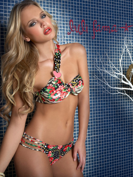 Moderni kupaći kostimi za ljeto 2012.