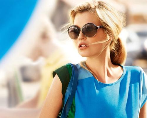 Vogue sunčane naočale - ljeto 2012.