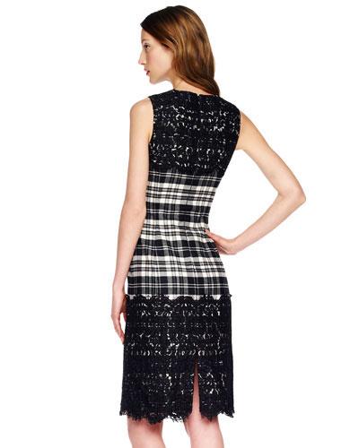 Moderne crne haljine za jesen / zimu