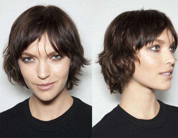 Frizure   Moderne frizure za 2013.