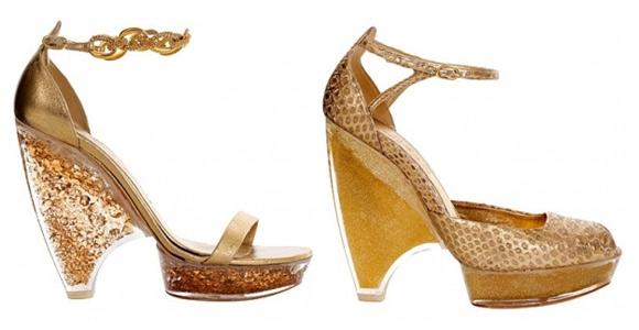 Moderne cipele za proljeće 2013.