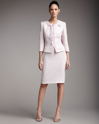 Moderni Kostimi Za Posao Moda