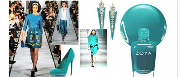 moda jesen – zima 2012/2013.