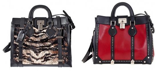 Roberto Cavalli – torbe za jesen – zimu 2012 /2013.