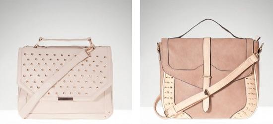 Stradivarius – torbe za jesen – zimu 2012 /2013.