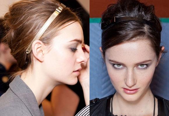 Ukrasi za kosu za jesen – zimu 2012/2013.