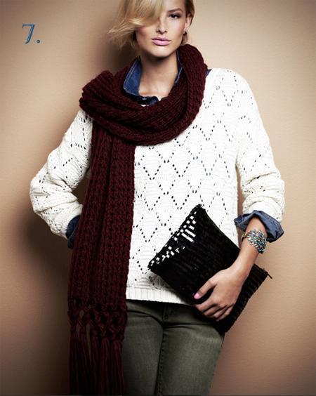 moda za zimu 2013.
