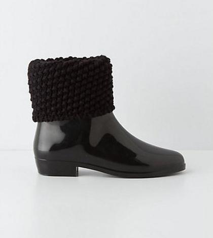 Kišni dani sa stilom – moderne čizme za kišu