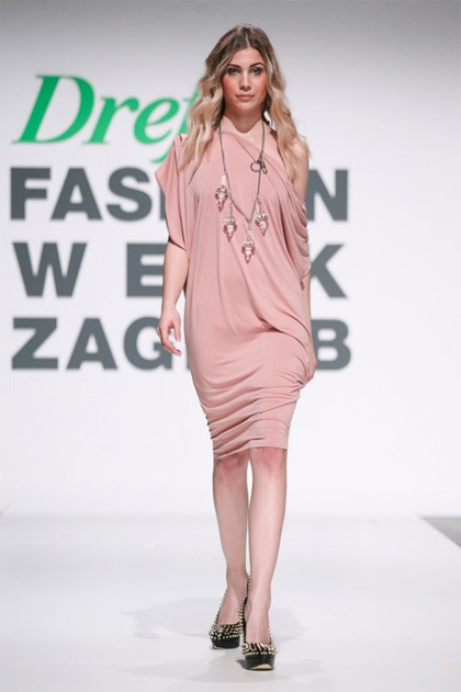 Najbolje haljine i lookovi s Fashion Weeka Zagreb