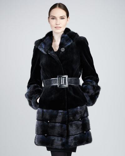 Moderni kaputi za zimu 2012/2013