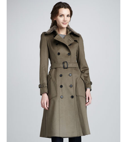Moderni kaputi za zimu