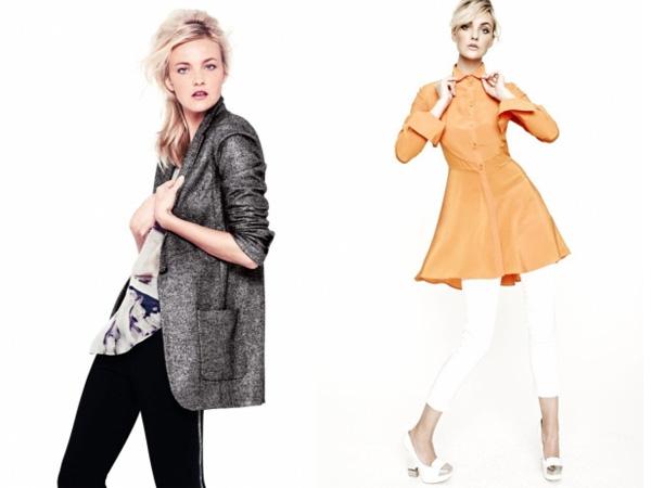 Moda proljeće / ljeto 2013.