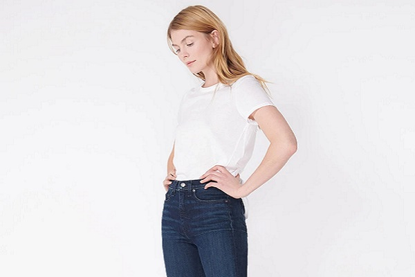 Moderne jeans hlače za proljeće i ljeto 2020.
