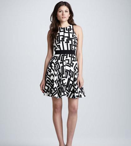 10 modnih trendova za proljeće i ljeto 2013.