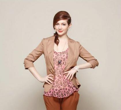 Poslovna ženska odijela za proljeće