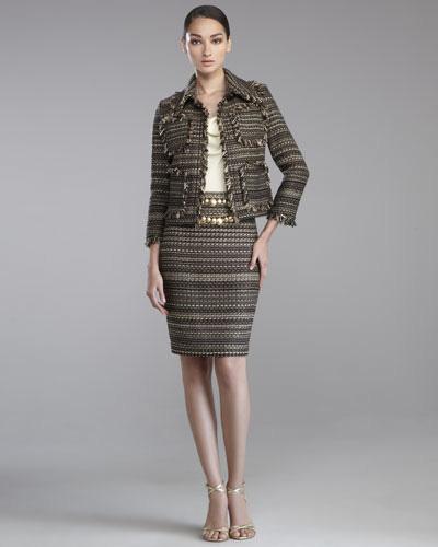 Poslovna ženska odijela za proljeće 2013.