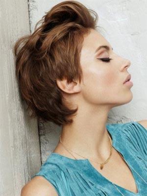 frizure za ljeto 2013.