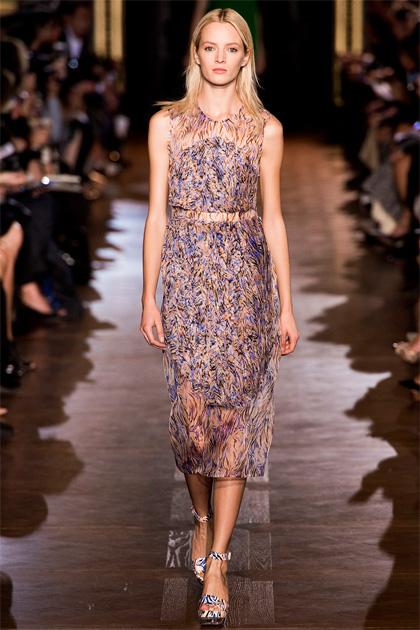 Moderne haljine za mlade djevojke
