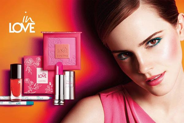 Moderna šminka za proljeće i ljeto 2013.