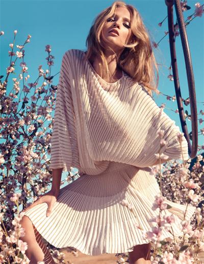 Prekrasne haljine za ljeto branda Blumarine