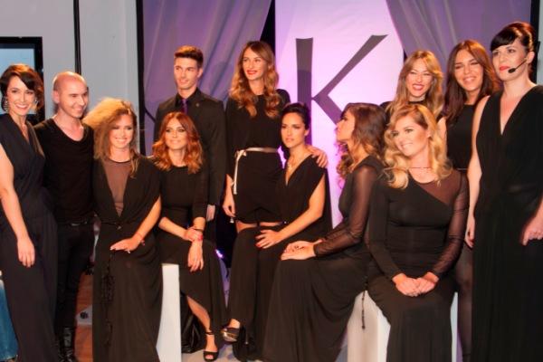 Predstavljena Kérastase Couture Styling linija s potpisom Kate Moss