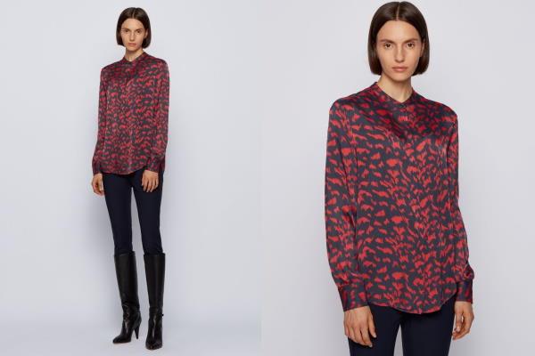 Moderne ženske košulje u sezoni jesen-zima 2020/2021.
