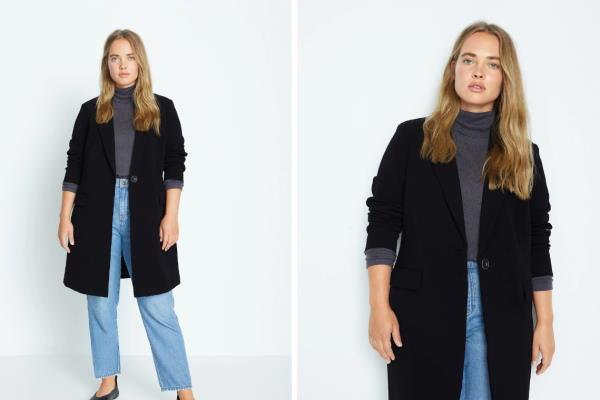 Moderni ženski kaputi za punije jesen-zima 2020/2021.