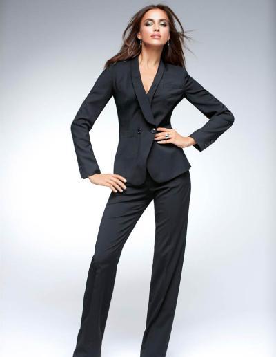 Moderna poslovna odjeća