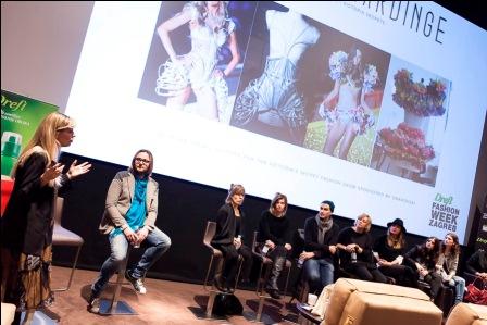 Dreft Fashion Weeka Zagreb 20.-23.11. u Hypo Centru