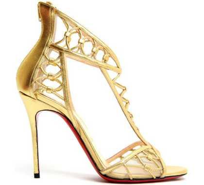 Moderne večernje cipele za proljeće – ljeto 2014.