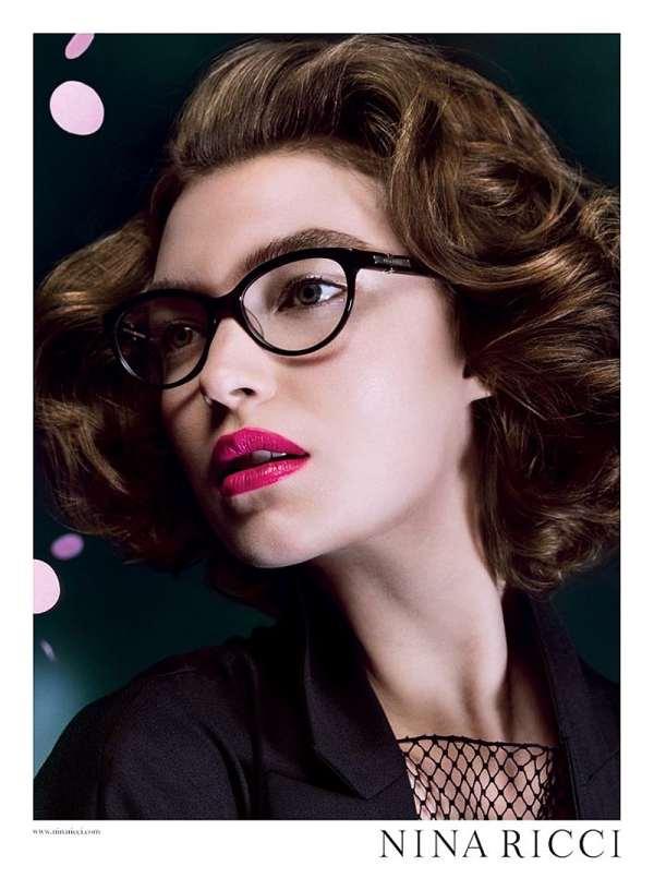 Moderne dioptrijske naočale za 2014.