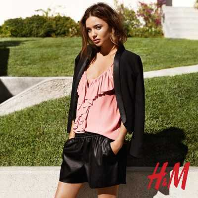 Miranda Kerr za H&M  -3