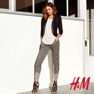 Miranda Kerr za H&M  -4