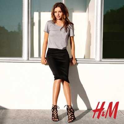 Miranda Kerr za H&M  -5
