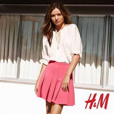 Miranda Kerr za H&M  -6