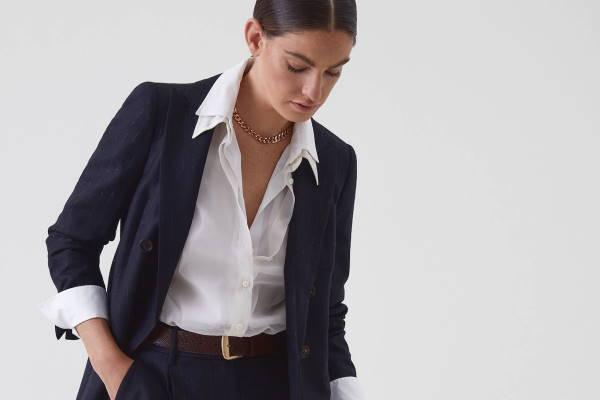 5 najboljih boja za poslovnu odjeću