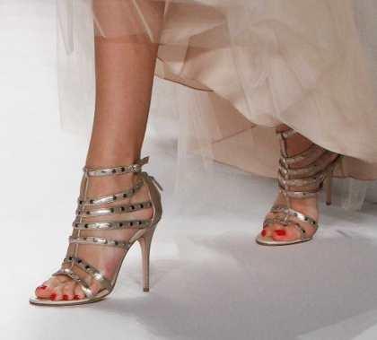 Moderna obuća ljeto 2014.
