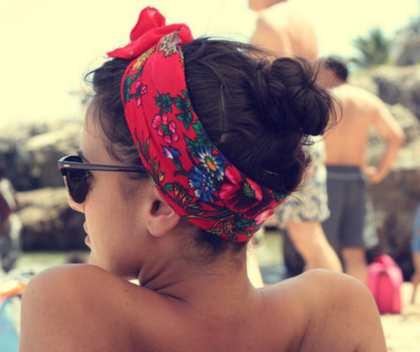 Kako nositi marame ovo ljeto