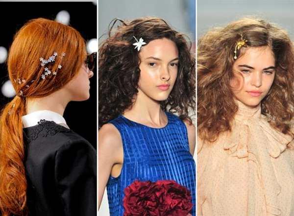 Moderni ukrasi za kosu
