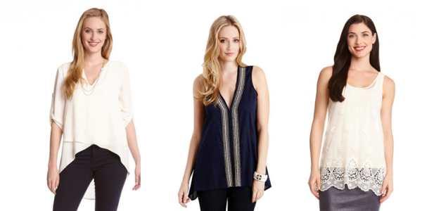 30 modnih kombinacija koje skrivaju veliki trbuh-1