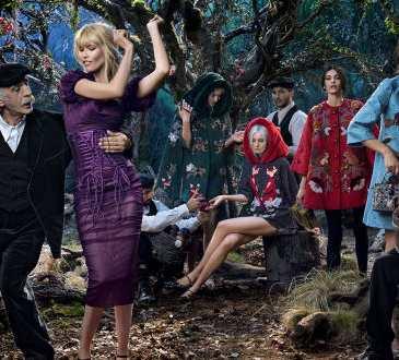 moda-Dolce & Gabbana -jesen-2014-f