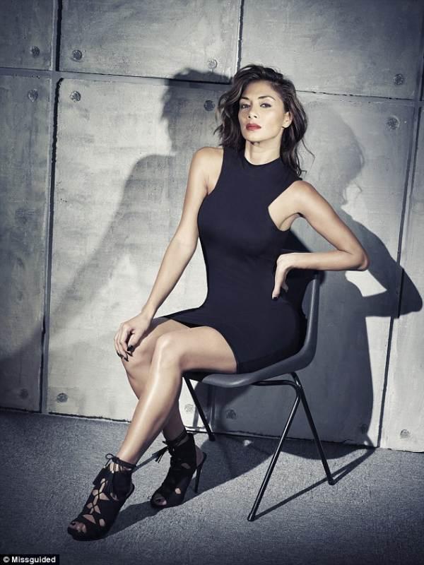 Nicole Scherzinger -8