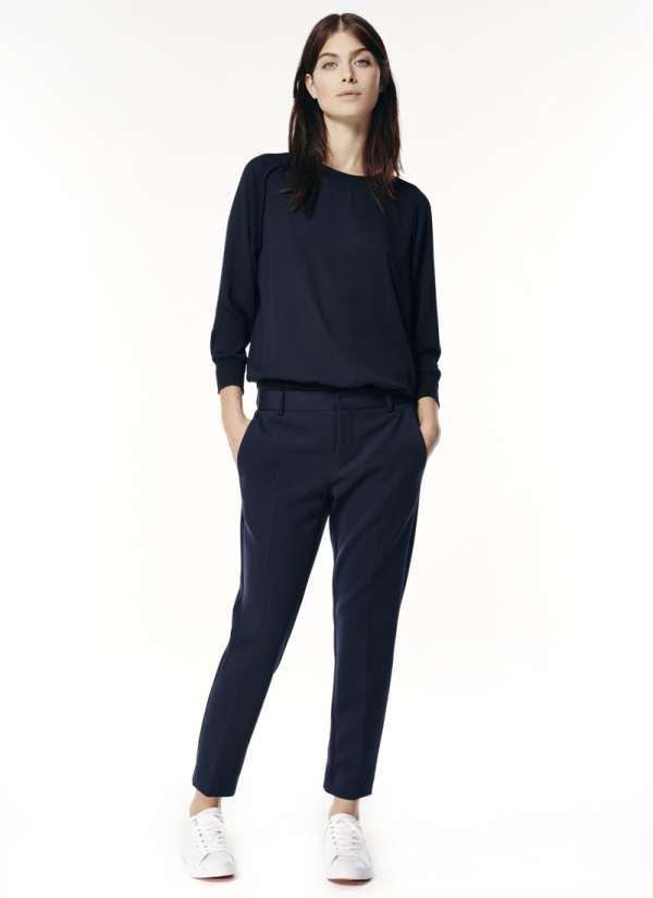 Moda  15 jednostavnih, a modernih lookova za proljeće