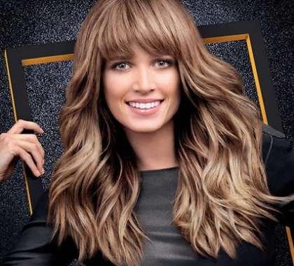 Bronde – Ako ne možete procijeniti je li osoba plava, kestenjasta ili ima kosu boje lješnjaka, tada se radi o bronde pramenovima.