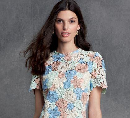 Moderne dnevne haljine za jesen 2015.